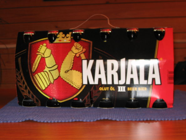 This is also Karjala.