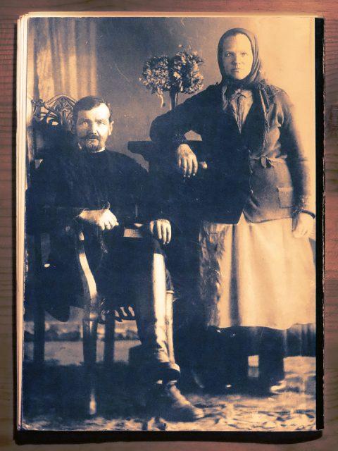 Nikolai & Hedvig Kunerus