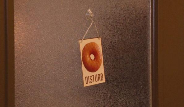 donutdisturb